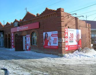 Печать баннеров недорого в Оренбурге